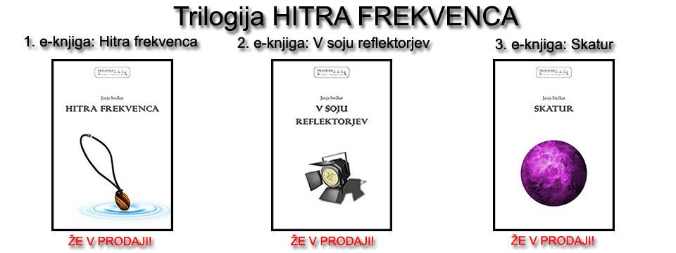 ZF trilogija Hitra frekvenca